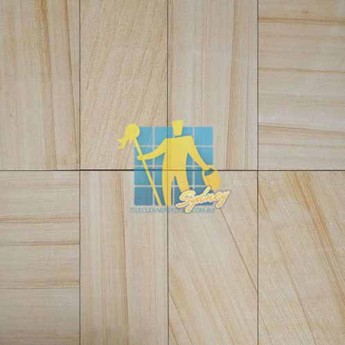 sandstone tile sample new Cleaning Sydney