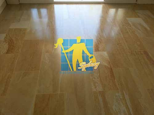sandstone tile sealing topical