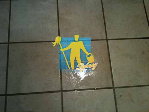 Ceramic Tile Cleaning Sydney