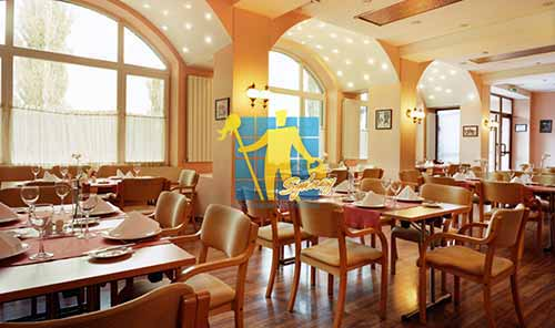 timber floor restaurants