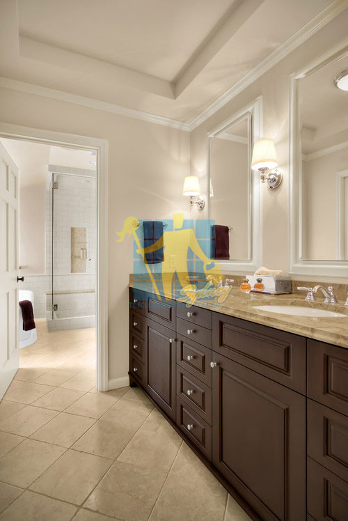 Marble Tile Cleaning Sydney