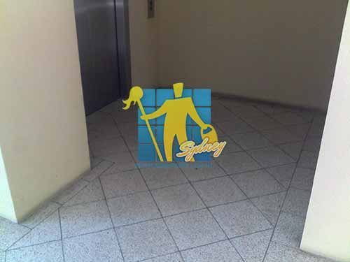 CLEANING TERRAZZO TILES IN SYDNEY   TERRAZZO TILE CLEANING