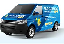 Tile Cleaners ® Sydney Van