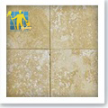 Travertine Stone Sealing